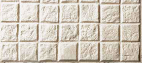 Paving tiles with Squared pattern