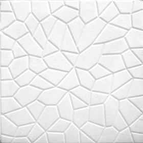 Paving tiles with