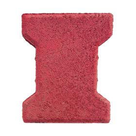 Double T block pavers